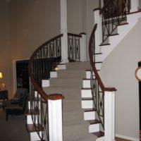 Craftsman Stairs