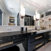 Large Modern Bath